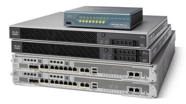 Cisco sichert Adaptive Security Appliance und Firepower gegen DoS-Angriffe ab
