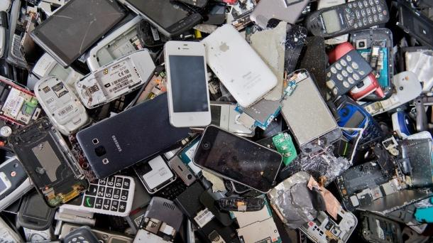 Studie: Für Elektroautos ist mehr Recycling von Rohstoffen nötig
