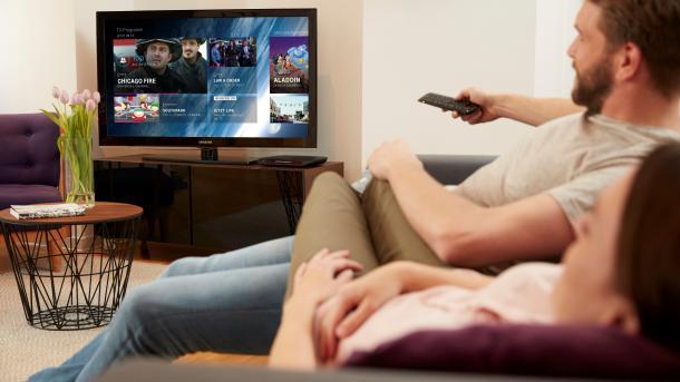 Telekom, Entertain, Fernsehen, IPTV