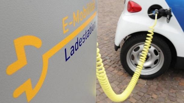 Elektroautos: EU plant angeblich Quote für emissionsfreie Motoren