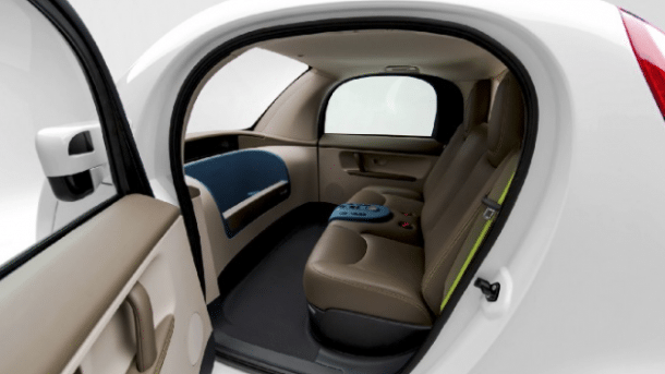 Autonome Autos: Kalifornien lässt lenkradlose Pkw zu