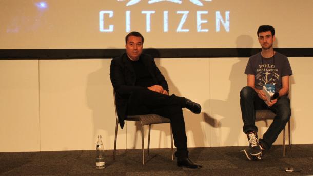 Chris Roberts: Star-Citizen-Solokampagne Squadron 42 auf unbestimmte Zeit verschoben