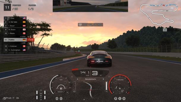 Gran Turismo Sport angespielt: Gentleman der Online-Racer