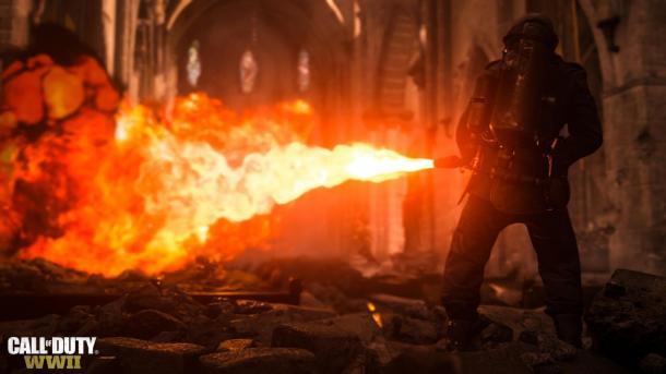 Call of Duty WW2 aus Fabrik gestohlen und über eBay verhökert