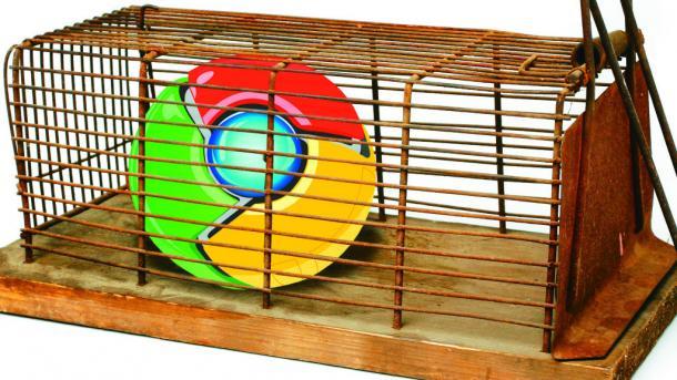 Der Chrome User Experience Report  soll das Nutzererlebnis verbessern