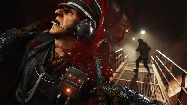 Wolfenstein 2: Hohe Systemvoraussetzungen, ungeschnittene Version in Deutschland nicht aktivierbar