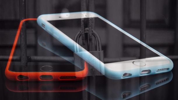 Wegen Verschlüsselung: FBI kann auf auf 7000 Mobilgeräte nicht zugreifen