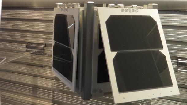 Nano-Satelliten: Disruption in der Raumfahrt
