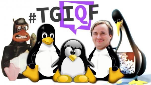 Quiz: Linux - vom Studentenprojekt zum Microsoft-Schreck