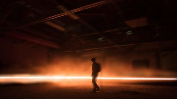 Ehren-Oscar für Virtual-Reality-Film