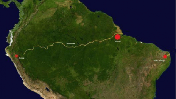 Streit um  Domainnamen .amazon eskaliert erneut