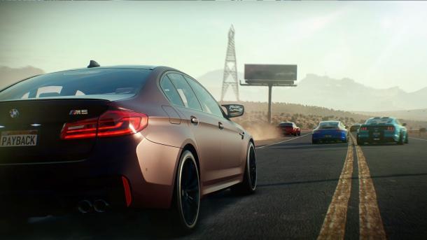 Nvidia-Treiber GeForce 388.13 für Call of Duty WW2 und Need for Speed Payback