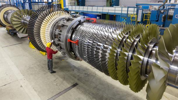 """Stellenabbau bei Siemens: """"Massive Veränderungen"""" werden Mitte November konkret"""