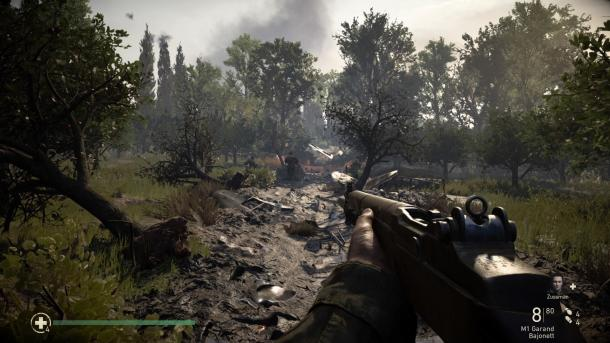 Call of Duty WW2 angespielt: Zurück zu den Wurzeln