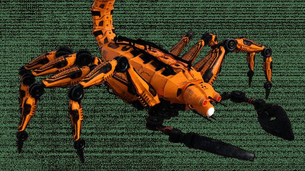 Verhandlungen über Killerroboter in Genf