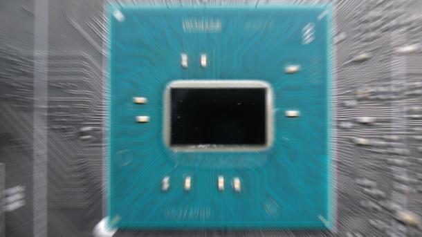 Intel-Chipsatz B150