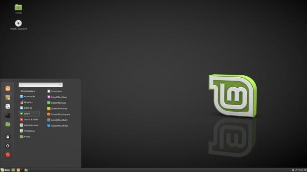 Linux Mint 18.3 freigegeben: Flatpak- und Google-Drive-Unterstüttzung
