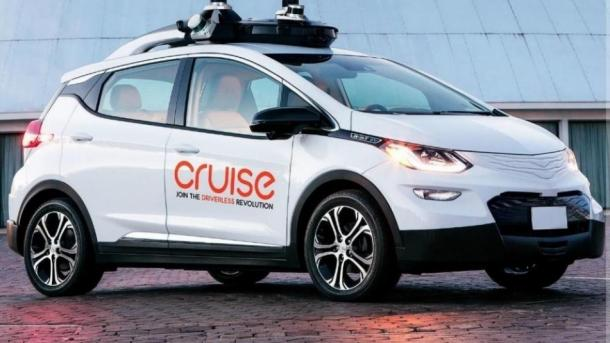 General Motors will 2019 Roboter-Taxis in Betrieb nehmen