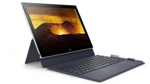 Always Connected PC HP Envy x2
