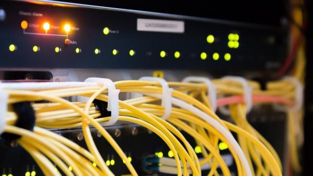 """EU-Ratsspitze plädiert für """"begrenzte Vorratsdatenspeicherung"""""""
