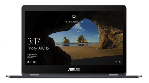 Asus NovaGo: Windows-10-Mobilgerät mit über 20 Stunden Laufzeit