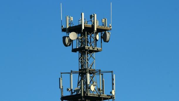 EU-Telekommunikationsminister: 5G kommt fünf Jahre später