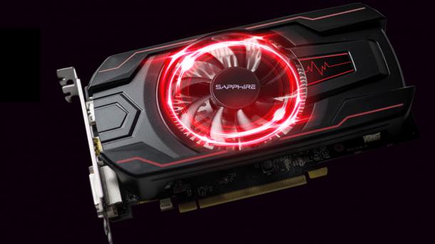 AMD bezieht Stellung zur heim geänderten RX-560-Spezifikation