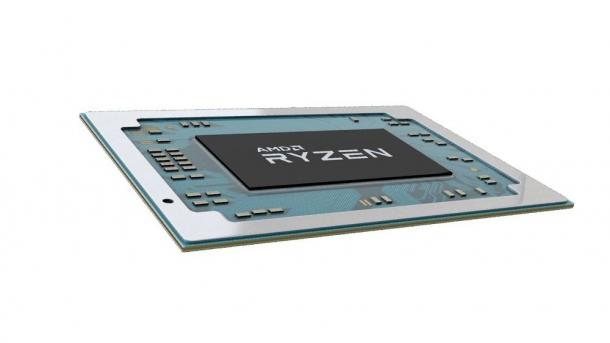 Notebook-CPUs: AMD Ryzen 7 2700U schlägt Intel Core i7-8550U