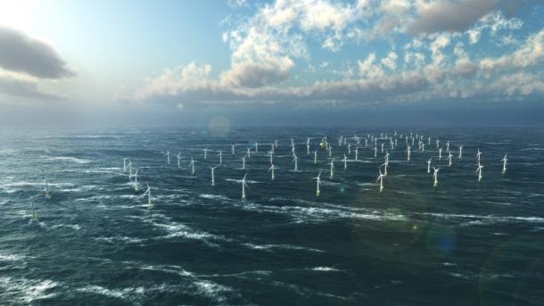 Windenergie auf See ergiebiger als gedacht – Kritik von Umweltverband