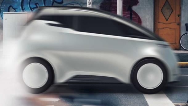 Elektroauto: Uniti One soll weniger als 15.000 Euro kosten