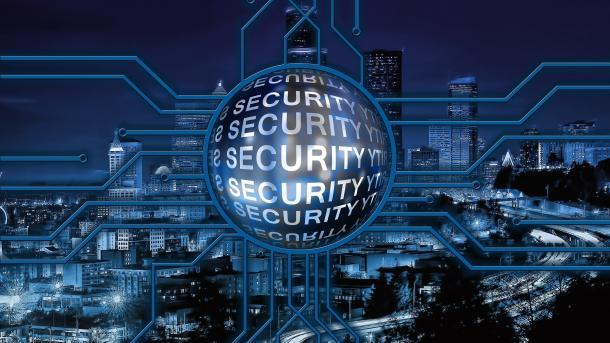 Polizei, Cybercrime, Sicherheit