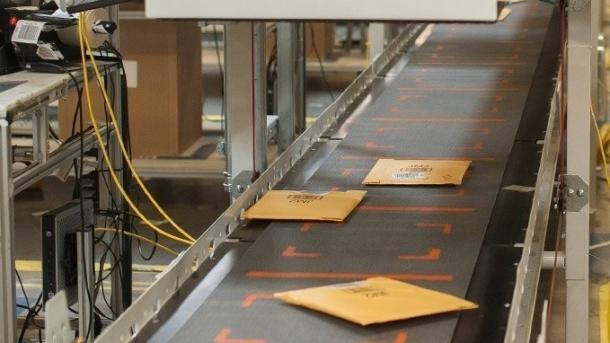 Amazon droht in Frankreich Millionen-Strafe
