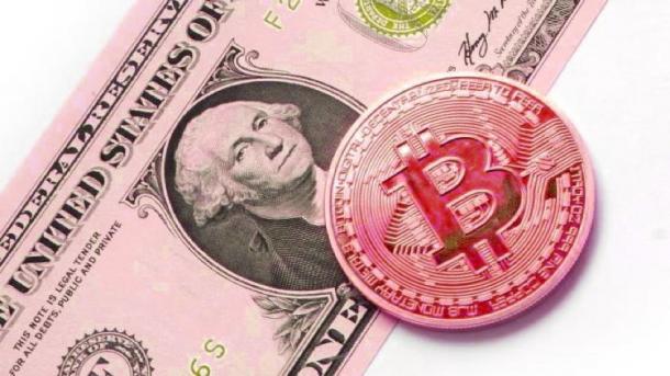 Finanzaufsicht warnt: Totalverlust von Bitcoin-Anlagen möglich