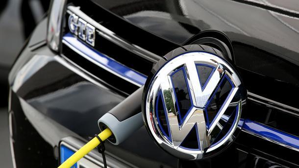 E-Golf, Elektroauto, E-Auto, VW, Volkswagen, Elektromobiliät