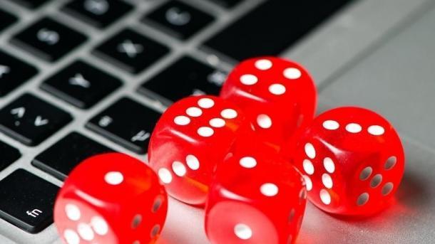 Online Spielsucht Definition