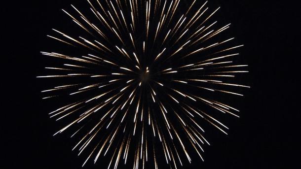 Einen Guten Rutsch und ein frohes neues Jahr! | heise online