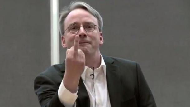 Linus Torvalds kritisiert Intel scharf und zeigt ARM64 als Alternative