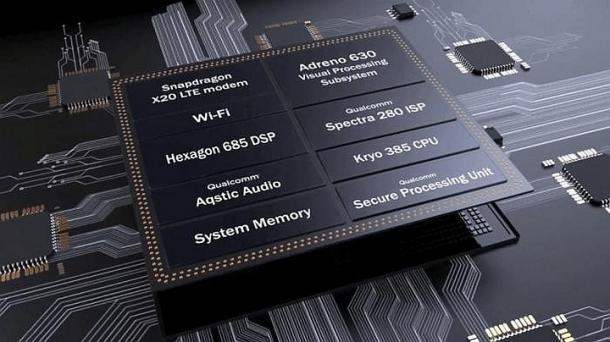 Prozessorlücke: Auch Qualcomm-CPUs sind anfällig