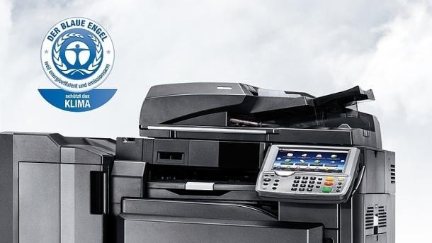 Blauer Engel: Neue Vergabegrundlage für Drucker bringt kaum Verbesserungen bei Nanopartikeln