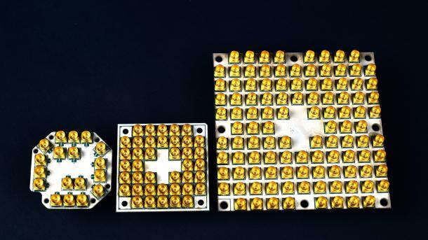 Intel kündigt Chips mit alternative Prozessorarchitekturen an