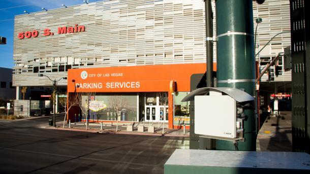 Bosch Climo: Echtzeitmessung städtische Luftqualität