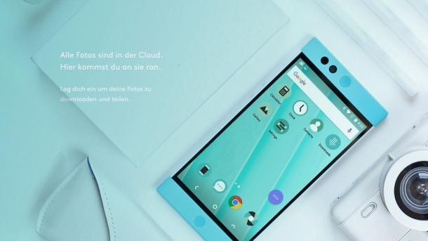 Nextbit schaltet Cloud-Speicher ab – Robin-Nutzer müssen sich Apps zurückholen