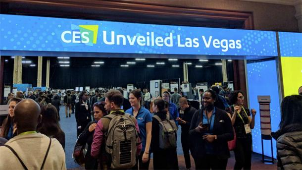 Lichter aus in Las Vegas: Die Tops & Flops der CES 2018