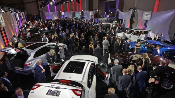 Ford will 11 Milliarden US-Dollar in Elektroautos investieren