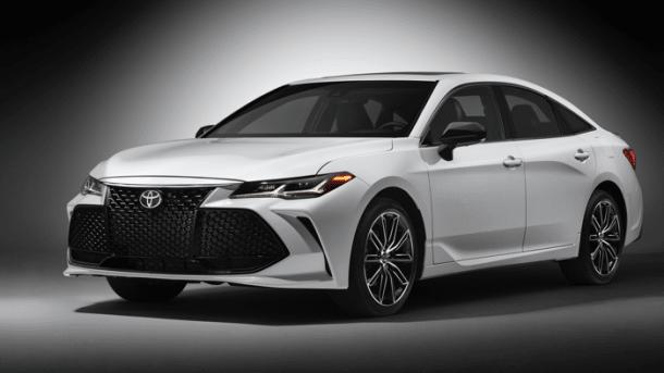 CarPlay: Apple knackt Toyota