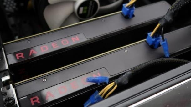 Hohe Preise und schlechte Verfügbarkeit bei Mining-geeigneten GeForce- und Radeon-Grafikkarten
