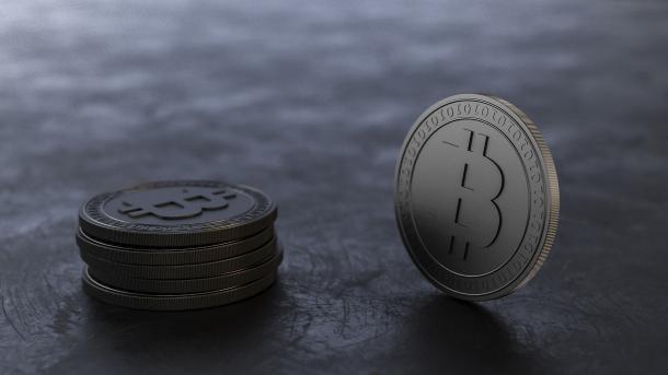 Bitcoin stabilisiert sich nach 25-prozentigem Einbruch