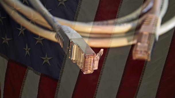 Nach dem Aus der Netzneutralität: 22 US-Bundesstaaten klagen die FCC