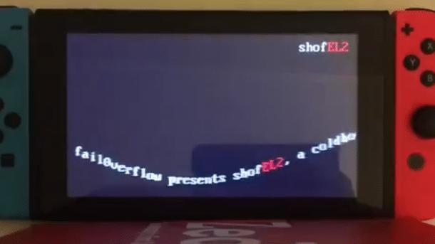 Boot-Exploit für Nintendo Switch soll unpatchbar sein