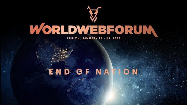 World Web Forum: Jetzt im Livestream mitverfolgen
